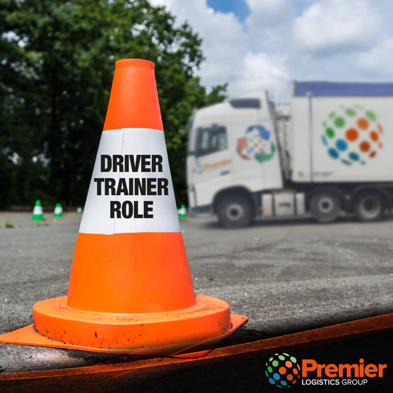Driver Trainer Role at Premier Logistics
